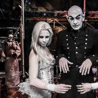 circus of Horrors Psycho Asylum