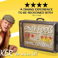 Only Fools The (cushty) Dining Experience