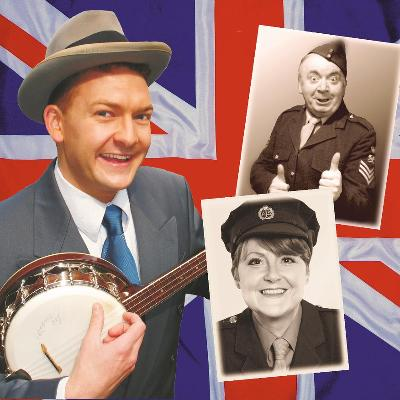 Spirit Of The Blitz - VE Day 75th Anniversary Special