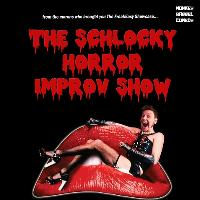The Schlocky Horror Improv Show