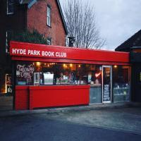 Hyde Park Jazz Club Presents...