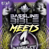 Bassline Bible meets 1 Nightstand - Flares Reflex Bradford