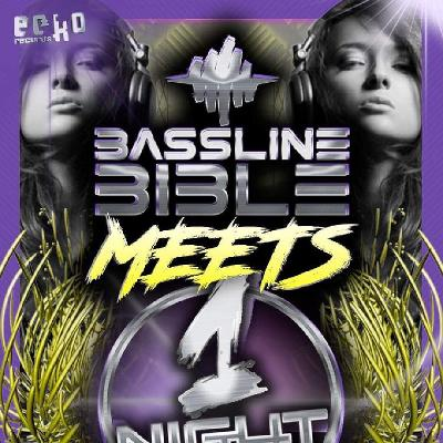 Bassline Bible meets 1 Nightstand