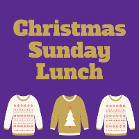 Christmas Sunday Lunch