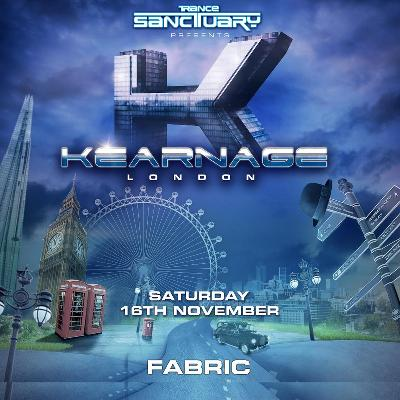 Trance Sanctuary presents Kearnage 2019