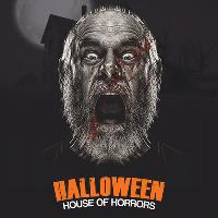 Halloween House Of Horrors