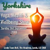 Yorkshire Yoga, Health and Well Being Show