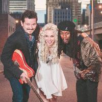 Blues Caravan 2018 - Three Musicians on a Mission