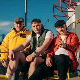 Bad Boy Chiller Crew Bournemouth • 28th Oct