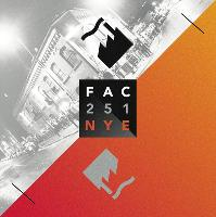 nye at factory | the biggest event of the year |