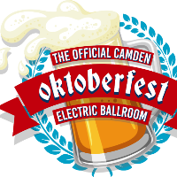 The Official Camden Oktoberfest