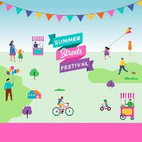 Dundee Summer Streets Festival