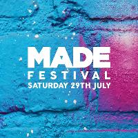 MADE Festival 2017