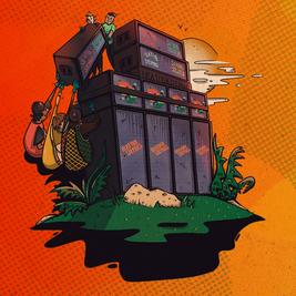 DUB SHACK // Iration Steppas Sound System
