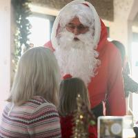 Breakfast with Santa - SOLD OUT