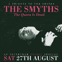 The Smyths - The Queen is Dead 30th Anniversary Tour