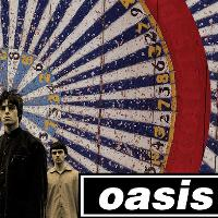 Oasis (tribute Definitely Mightbe)