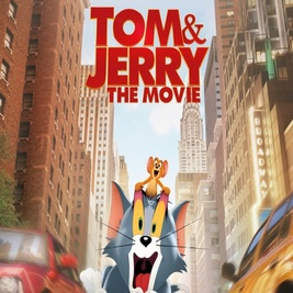Tom & Jerry The Movie: Drive-in Cinema