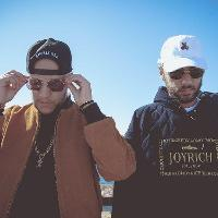 AMINE EDGE & DANCE at DANZA