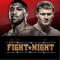 Fight Night Live