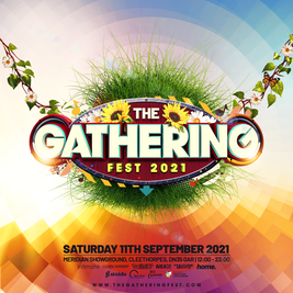 The Gathering 2021 Tickets | Meridian Showground North East Lincolnsh  | Sat 11th September 2021 Lineup