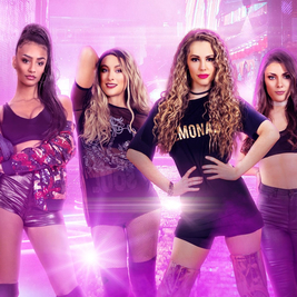 Woman Like Me – The Little Mix Show