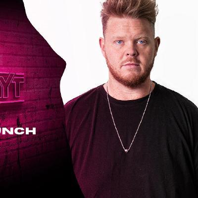 Smack. Fridays | Freshers Launch w/ Danny T