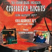 Caribbean Night Tribute