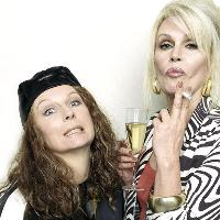 Absolutely Fabulous Fizz Party