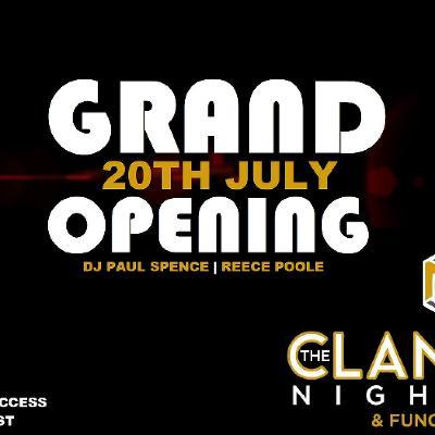The Clansman Nightclub