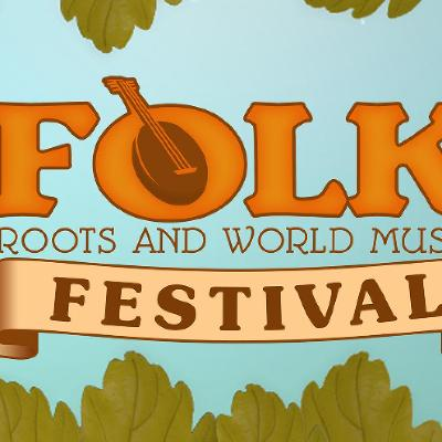 Bude Folk Festival - Sounds in the South West