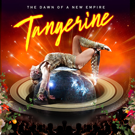 Tangerine Welcome Back Party