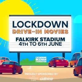 Star Wars A New Hope - Sun  3pm - Lockdown Drive In