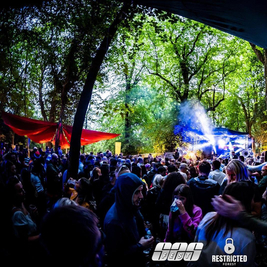Restricted Forest 2021