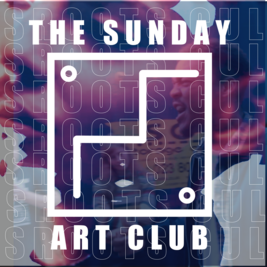 The Sunday Art Club Sessions with Tony Kofi and the Organisation
