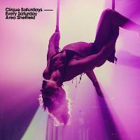 Cirque Saturdays