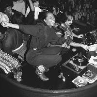 Gorilla 54: NYE w/ Crazy P (DJ) [Bar Event]