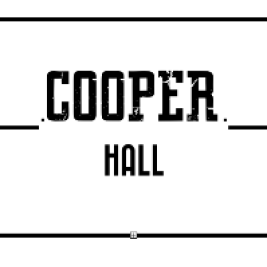 Cooper Hall  Northern Quarter | Cooper Hall Manchester  | Wed 4th December 2019 Lineup