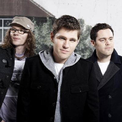 PLAY Presents: Scouting For Girls