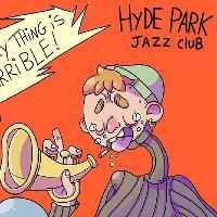 Hyde Park Jazz Club
