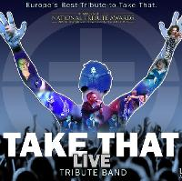 TAKE THAT Live, Eskmills Venue