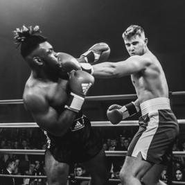 Move Together presents Fight Night Cardiff | Part VII