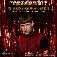 Toby Corton & His Band By Chance - 'Oh Shuga!' Single Launch