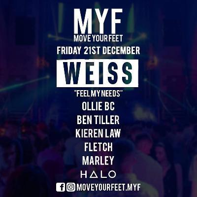 MYF - Weiss