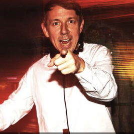 THE VERY NICE PARTY WITH GILLES PETERSON & FRIENDS