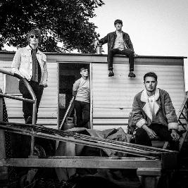 The K's Tickets | Kasbah Coventry  | Wed 21st April 2021 Lineup