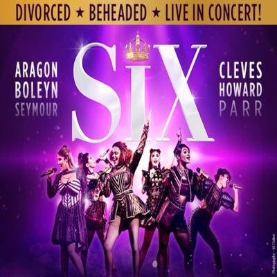 DIVORCED. BEHEADED. LIVE IN CONCERT  From Tudor queens to pop princesses, the six wives of Henry VIII finally take the mic to tell their tale,...