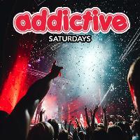 Addictive Saturdays
