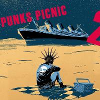 PUNKS PICNIC 2 | Big Blue Shed