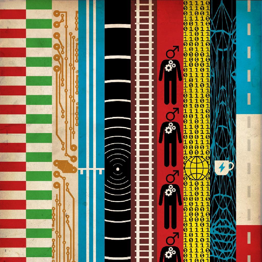 DJ Food Presents Kraftwerk: Klassics, Kovers & Kurios at Drygate Brewing Co.